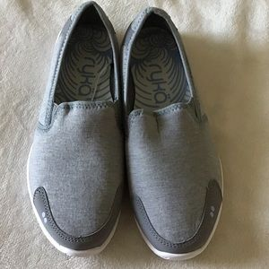 NEW Ryka Slip On Shoes Size 7.5